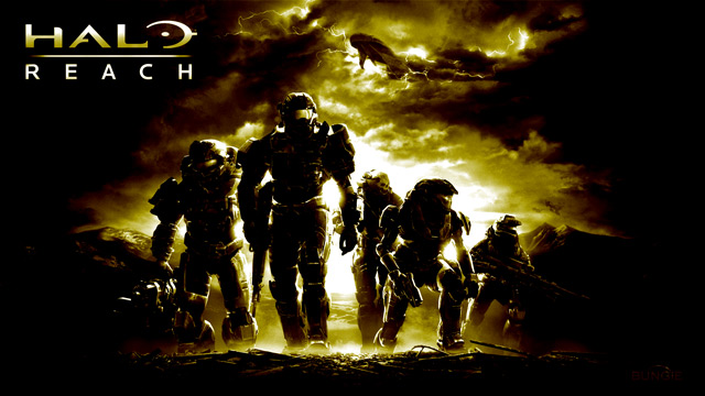 halo reach gold: halo reach was the 3rd highest selling game of 2010