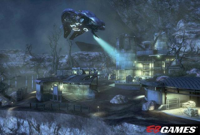 Halo Reach Screenshot EB11