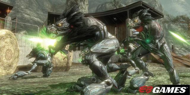 Halo Reach Screenshot EB3