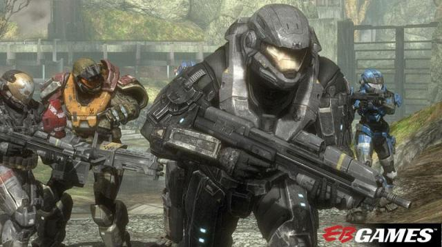 Halo Reach Screenshot EB4