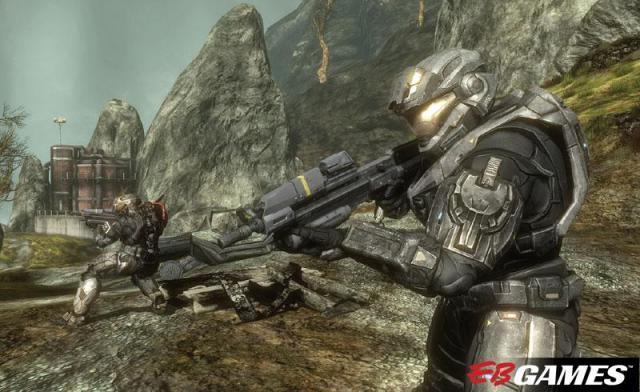 Halo Reach Screenshot EB6