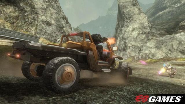 Halo Reach Screenshot EB9